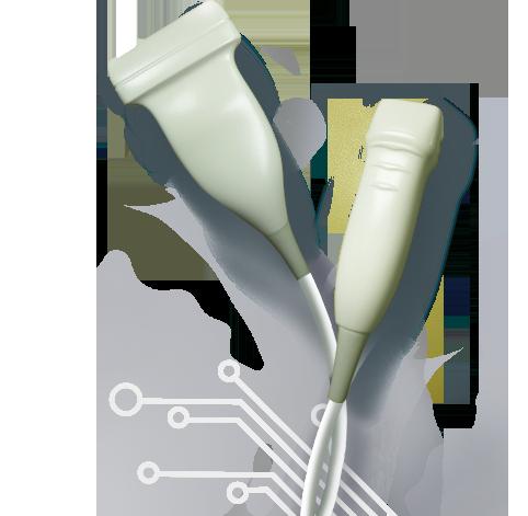 réparation sonde echographique 2D