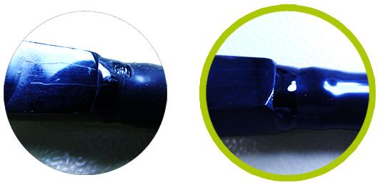 reparation de sonde d'echographie transoesophagienne