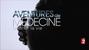 aventures de medecine