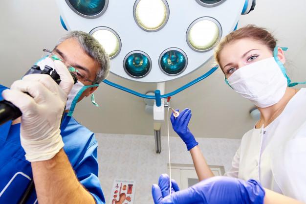 sonde transoesophagienne