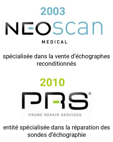 PRS Healthcare